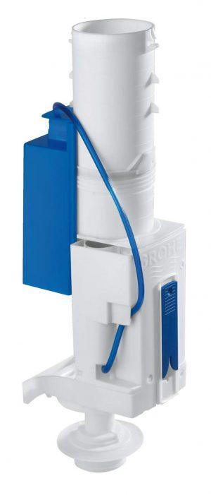 AV1 Смывной вентиль с удлиннителем