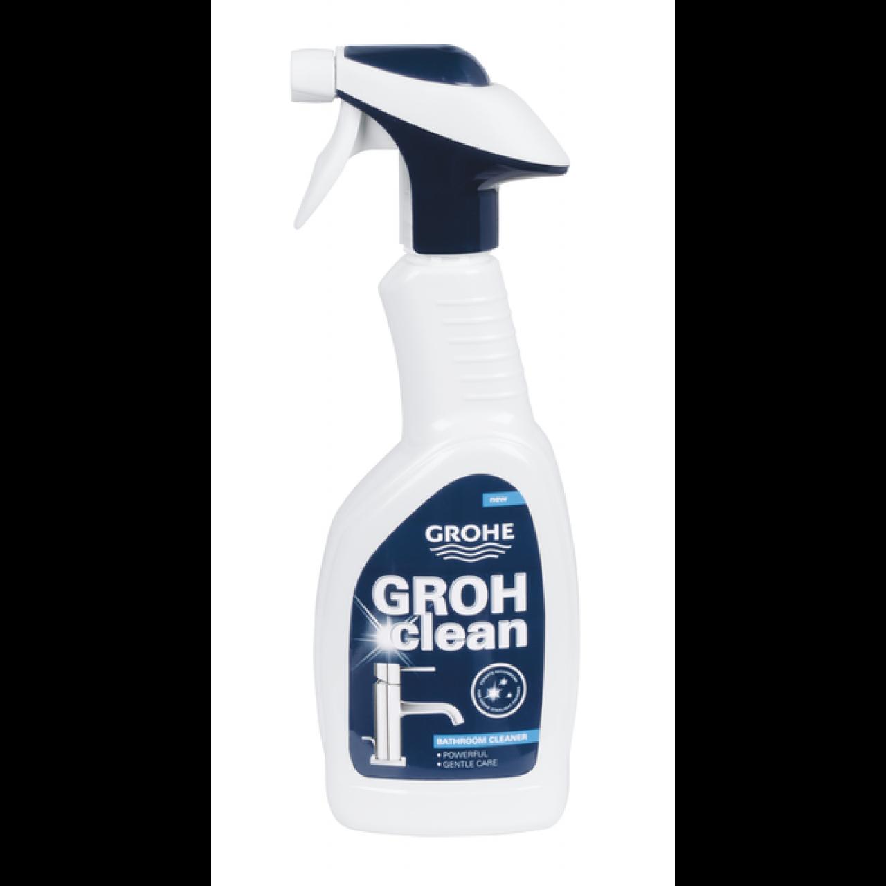Чистящее средство Grohclean от Grohe (48166000)
