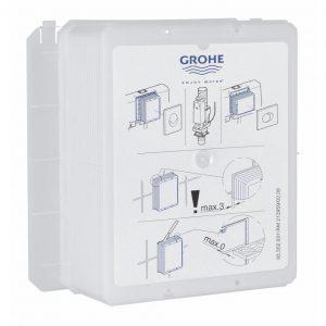 Короб для накладной панели 38528 Grohe (66791000)